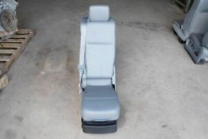 2013 Ford F150 Front Center Middle Seat Oem X14515