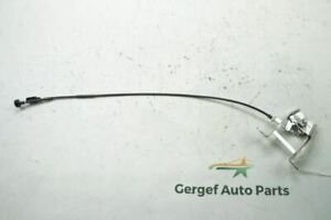 2012 Toyota Camry Rear Left Seat Pull Bench Latch Release Cable X14090