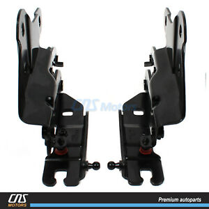 Hood Hinge Left Right For 2013 2015 Bmw X1 41002993149 41002993150