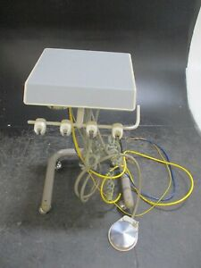 Used Adec Dental Delivery System Cart For Operatory Servicing 71290