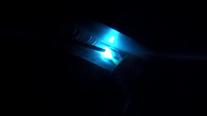 Mellow Weld Cool Blue Glass Welding Lens Perfect Replica Of The Aowc Cool Blue