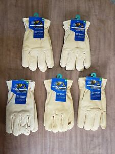 Wells Lamont Cold Weather Heavy Duty Leather Warm Thermofill Gloves Xl