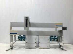 Thermo Autosampler For Lcms Hplc Htc Pal Hts9 With Peltier Cool Stacks