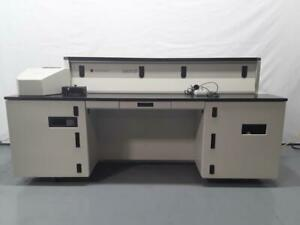 Perseptive Biosystems Voyager de Str Biospectrometry Workstation