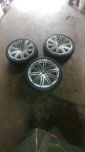 Ruff Racing 22 Wheels And Tires Packages