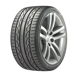 4 New Hankook Ventus V12 Evo2 275 35r18 Zr 99y Xl High Performance Tires