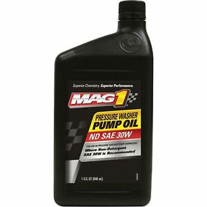 Northstar Pressure Washer Pump Oil Model Mg13pwpl