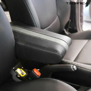 Expandable Wide Armrest Cushion For Kia 2011 2012 2013 2014 2015 Picanto