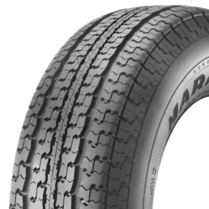 2 New Goodyear Marathon Rss 255 70r22 5 Load H 16 Ply Commercial Tires