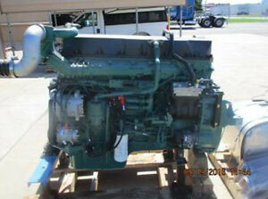Volvo D13h500 500hp Diesel Engines For Sale All Hp Available 2010 2015