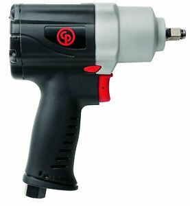 Chicago Pneumatic 7729 Ultra Duty 3 8 inch Composite Impact