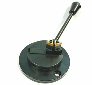 Lathe Machine Attachment Turns Round Concave And Convex Metal wood Ball Quickly