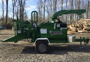 2012 Bandit 1390hd With Only 2081 Hours 2598