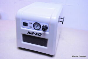 Jun air Jun air 85r637 4p n400x 1770001 Piston Air Compressor 4l J