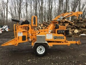 2017 Bandit 12xp With Only 194 Hours 2584