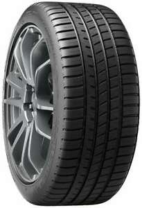 1 New Michelin Pilot Sport A s 3 Tire 255 35zr18 xl