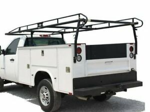 Kargo Master 78010 Truck Ladder Rack Side Channels