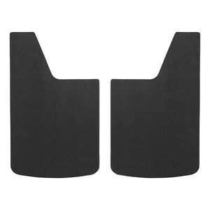 Luverne 251014 Universal Textured Rubber Mud Guards