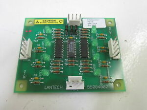 Lantech 55004001 new No Box