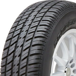 Cooper Cobra Radial G T 235 55r16 96t A S Performance Tire