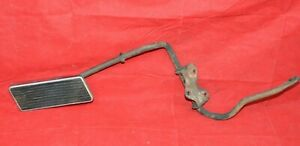 1968 69 Ford Torino Gt Fastback Ht Fairlane Gas Accelerator Pedal Linkage Mount