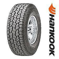 4 New Lt285 75r16 Lre Hankook Dynapro Atm Rf10 All Terrain Truck Tires Pn 200137