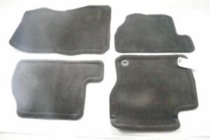 2012 2013 2014 2015 2016 2017 Ford Focus Floor Mats 4 Pieces X15872