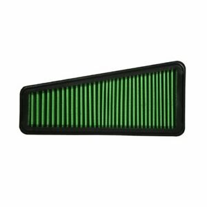 Green Filter 2365 Green High Performance Air Filter