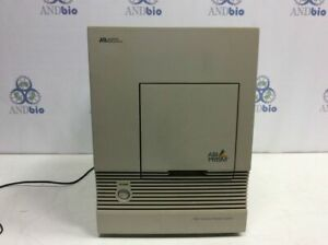 Applied Biosystems Abi Prism 7000 Sequence Detection System
