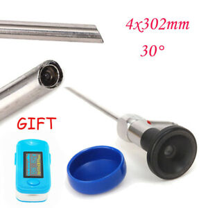 30 Cystoscope 4x302mm Hysteroscope Connector Fit Storz Wolf Olympus Oximeter