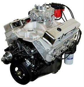 Atk High Performance Gm 350 375hp Stage 3 Crate Engine Hp89c