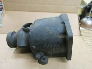 Borg Warner T85 Tailhousing T85n 1 Ford Truck Overdrive R11 1965 71 Tail