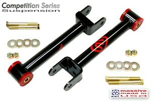 Mss Control Arms Upper Uca 64 67 Gm A Body Chevelle Cutlass Gto 442 Trailing
