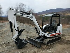 2007 Kubota Kx121 3 Excavator Heat A c Hydraulic Thumb Ready To Work We Finance