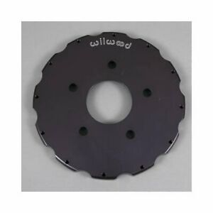 Wilwood Gt Series Fixed Mount Rotor Hat 170 8132