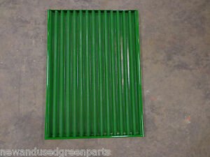 John Deere 5010 6030 7520 Side Screen Without Louvers Ar53791 With Free Shipping