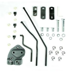 Hurst 3733163 Competition Shifter Installation Kit Fits 65 70 Chevelle pontiac