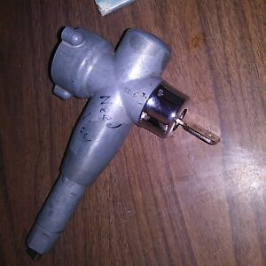 Mercedes Benz Steering Lock For All 230sl N Early 250sls