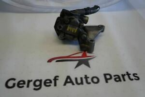 2004 2009 Cadillac Srx Power Steering Pump Bracket X16206