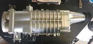 Ford Gt Gt40 Oem Supercharger Supercar 2005 2006 W Throttle Body