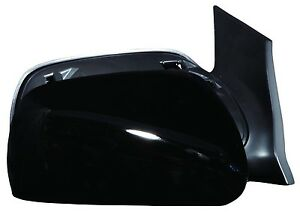 For 2006 2011 Honda Civic Coupe Ex si lx Power Side Mirror Passenger Side