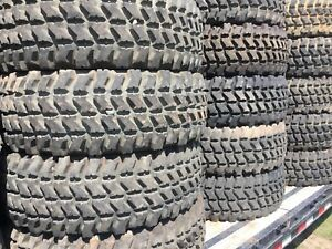90 goodyear Mvt 395 85 20 Tire Military 46 In Tall M35a2