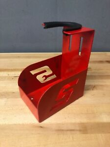 Snap On Red Power Tool Holder