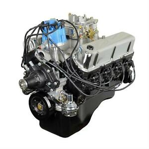 Atk High Performance 1968 74 Ford 302 Stock Drop In Crate Engine Hp99f