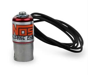 Nitrous Oxide Systems nos Cheater Solenoid Fuel