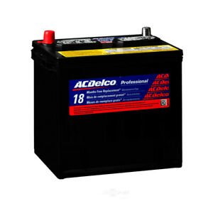Battery Red Acdelco Pro 35p