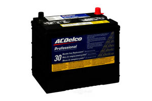 Battery Silver Right Acdelco Pro 24ps