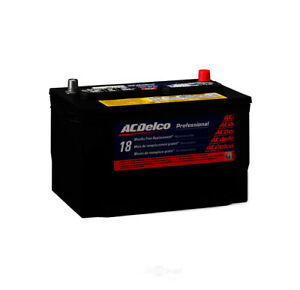 Battery Red Acdelco Pro 65p