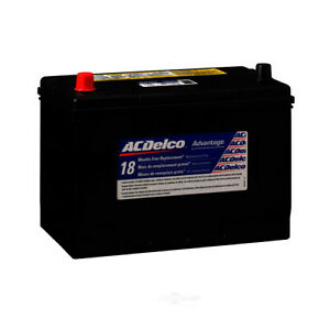 Battery Right Acdelco Advantage 27a