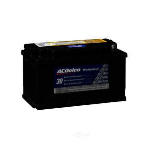 Battery Silver Acdelco Pro 92ps